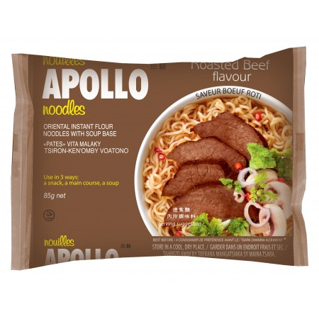 Apollo Beef Packet