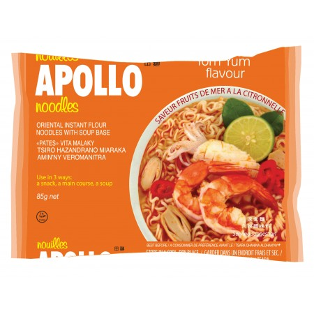 Apollo Tom Yum Packet