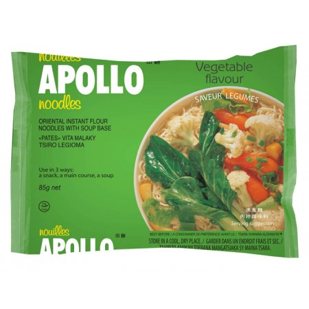 Apollo Vegetable Packet